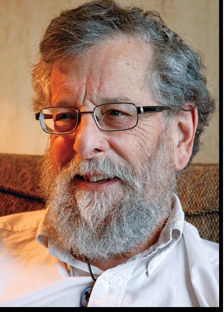 Rabbi Daniel Siegel