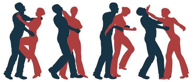 Female self defense