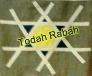 Simcha Todah Rabah