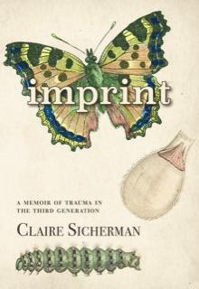 IMPRINT cover