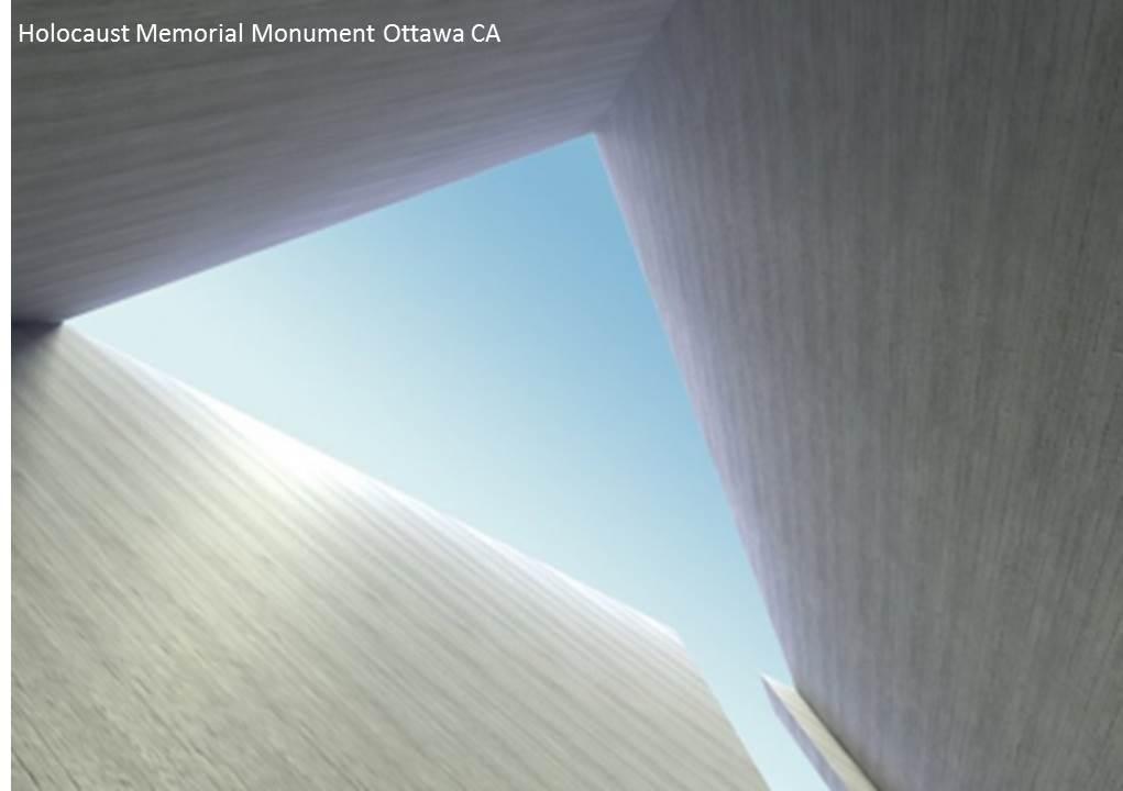 Holocaust Memorial Monument
