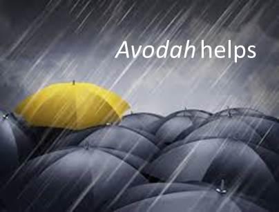 Avodah helps 2