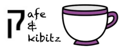 kafe kibitz