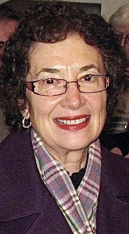 Laurel Nashon