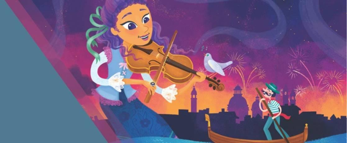 Vivaldi King of Mystery