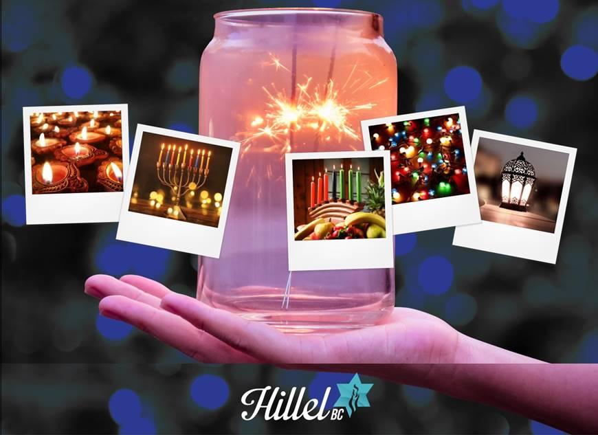 Hillel Hanukkah 2019