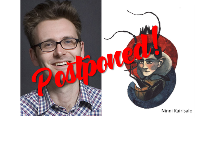 Kafka postponed!