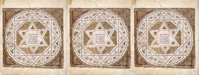 Jewish Spirituality1000