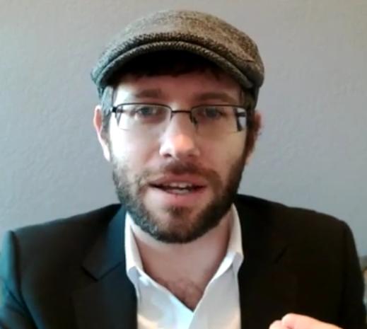 Rabbi Matt Dvar Torah