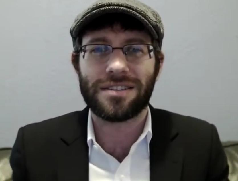 Rabbi Matt Vayikra