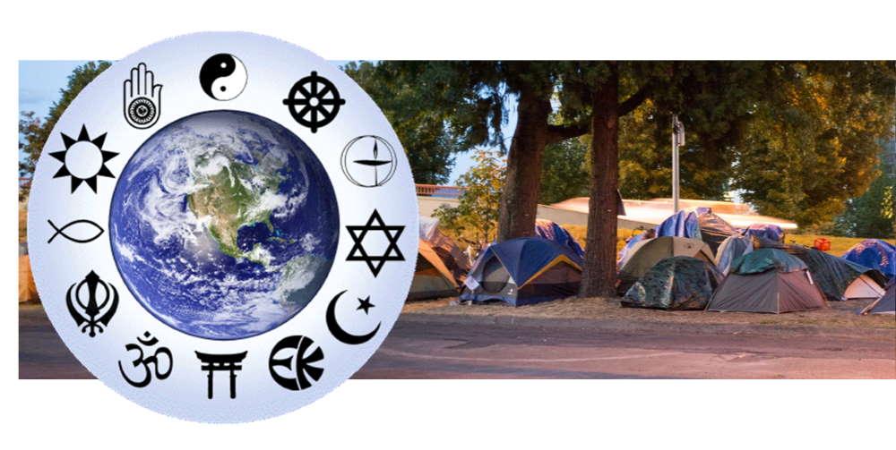 Multifaith homelessness