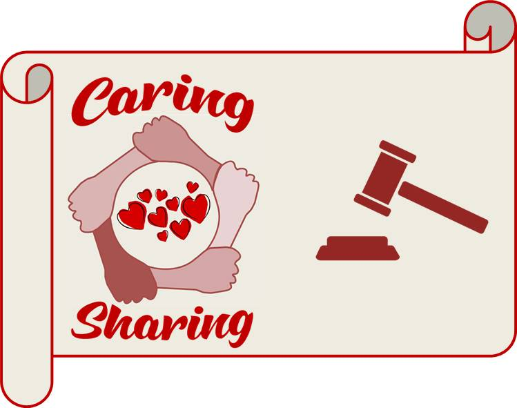 CEE Caring Sharing Auction logo 1.3