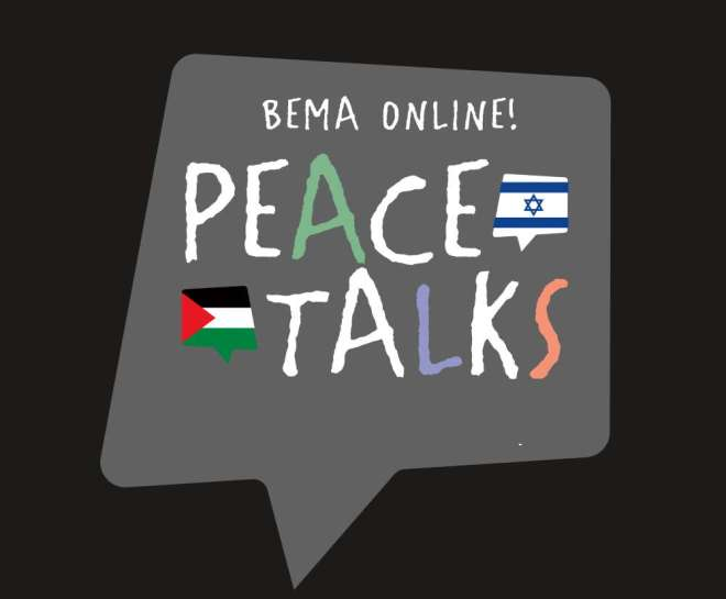 Peace Talks graphic for NL 1000